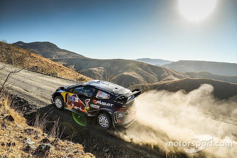 Rallye Mexiko: Sebastien Ogiers Berufung gescheitert