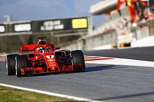 A Halo a virtuális F1-es valóságban a Ferrarin: Abu Dhabi