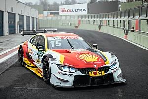 DTM Son dakika BMW ve Audi sürücüleri WEC'in değil, DTM'in ilk yarışına katılacak
