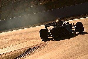 La FIA vuelve a tomar medidas contra la quema de aceite