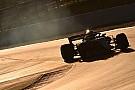 FIA retira brecha de queima de óleo na classificação da F1
