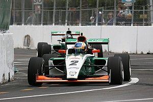 St. Pete MRTI: VeeKay dominates Pro Mazda; USF2000 honors split