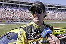 Ryan Blaney: Next two races will define Toyota, Chevrolet strength