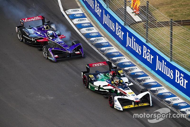 Formel E 2018/19: Virgin bezieht Antriebsstrang von Audi