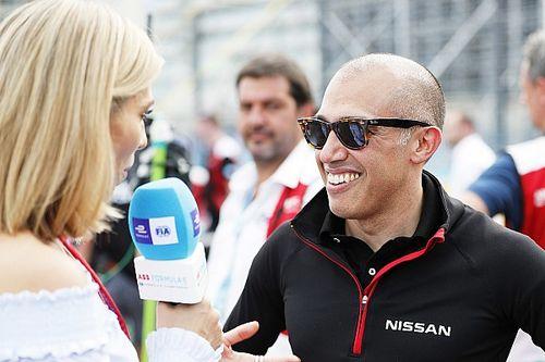 """Nissan: """"Che pressione i risultati passati della Renault!"""""""