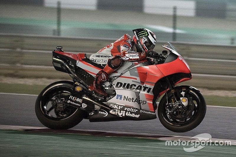"Brembo ""resolves"" issue that caused Lorenzo Qatar crash"