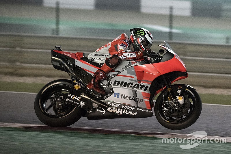 "Brembo ""resolves"" issue that caused Lorenzo Qatar crash"