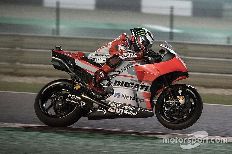 """""""Keine Stärke mehr"""": Ducati verliert am meisten beim Rennstart"""