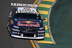 Holden shelves V6 Supercars engine plan