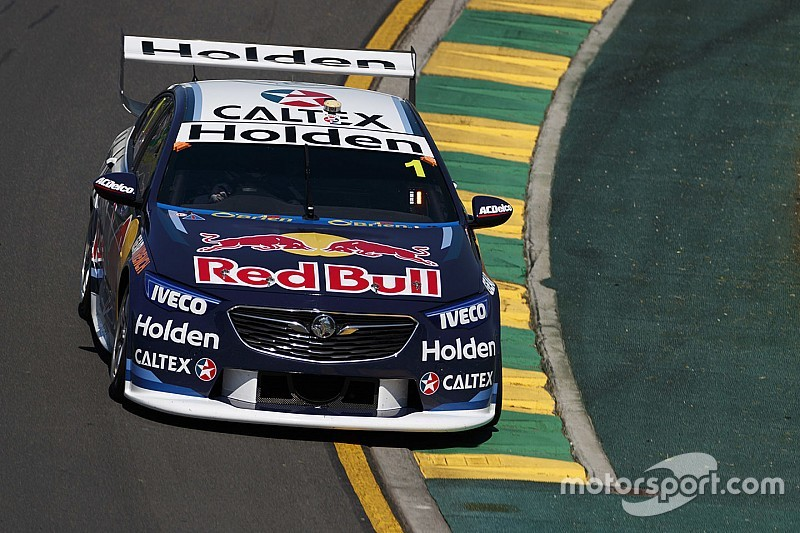 Holden shelves V6 Supercars engine plan