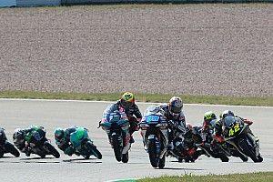 Fotogallery Moto3: il trionfo di Martin davanti a Bezzecchi e McPhee
