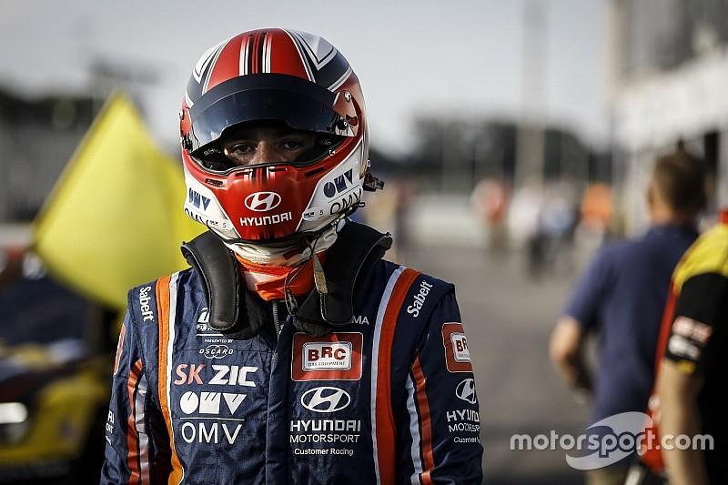 Michelisz: Nagy megkönnyebbülést jelent az első győzelem 2018-ban