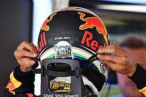 Ricciardo, listo para renovar por Red Bull a principios de semana