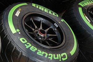 Pirelli, F1'e akıllı lastikleri getirmek istiyor