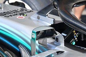 Los pilotos de F1 quieren que los espejos sean sustituidos por cámaras y pantallas