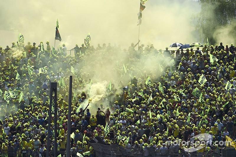 Bezoekersrecord: MotoGP trekt meer toeschouwers dan ooit tevoren