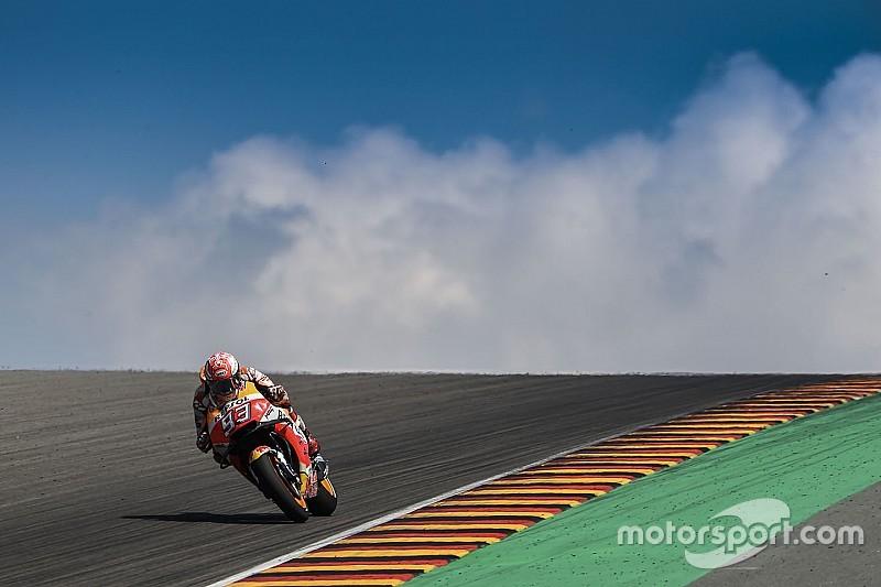 Analyse: Marquez houdt Honda overeind in MotoGP-titelstrijd