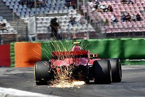 Fotogallery F1: gli scatti più belli dei primi due turni di libere del GP di Germania a Hockenheim