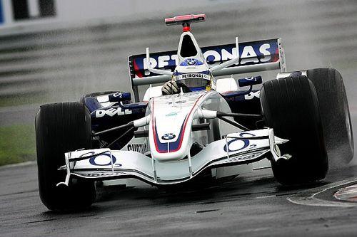 Pininfarina Battista Diuji Mantan Pembalap F1 Nick Heidfeld