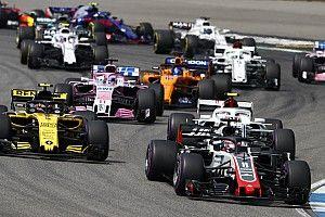 Tim-tim unggulan sulit dikejar, Perez: Ini sangat merusak F1