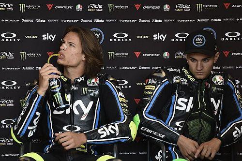 Moto3: c'è una rivoluzione in griglia di partenza con 8 piloti penalizzati