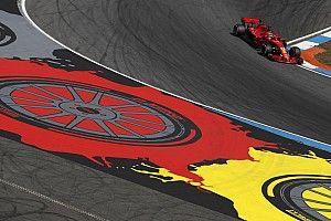 Pirelli dévoile les stratégies pour la course du GP d'Allemagne