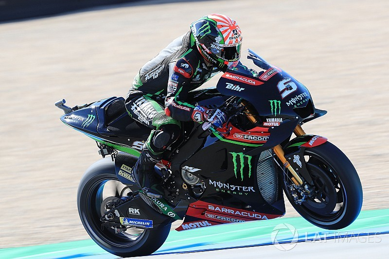 "Zarco has only just overcome Le Mans ""stress"""