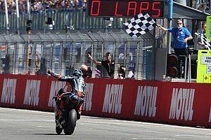Fotogallery: Pecco Bagnaia completa il poker con la vittoria di Assen in Moto2