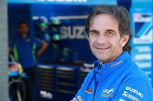 BRÉKING: Davide Brivio hivatalosan is az Alpine F1-es csapatánál!
