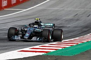 Nach Österreich-Ausfall: Bottas mit neuem Motor in Silverstone