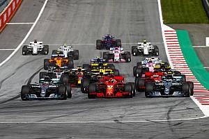 Formula 1'in TV ve dijital platform izleyicileri art arda ikinci yılda da arttı
