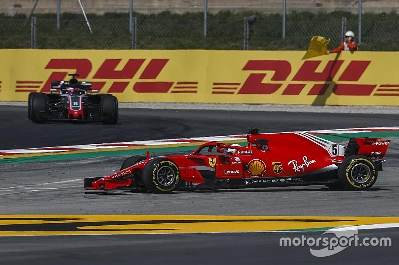 "Prost : ""Ferrari a fait beaucoup d'erreurs"""