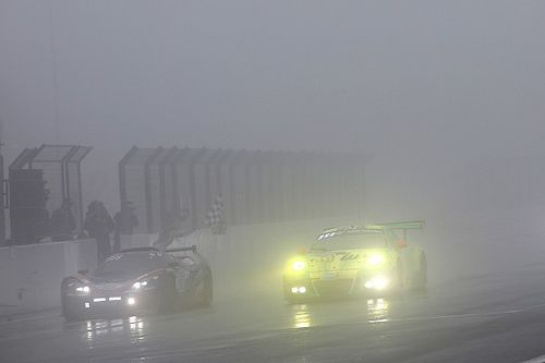Nurburgring 24h protagonists surprised race was resumed