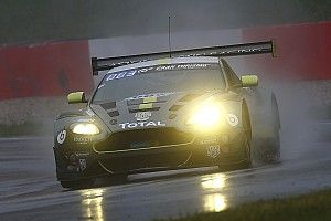 Aston Martin won't contest Nurburgring 24 Hours in GT3