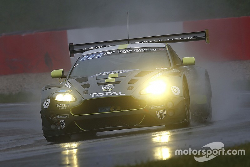 Aston Martin won't contest 2019 Nurburgring 24 Hours