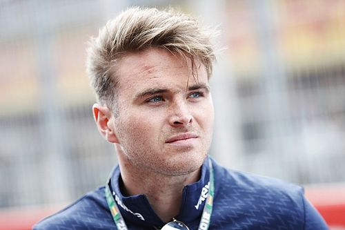 Tes Formula E hari terakhir, Oliver Rowland gantikan Albon