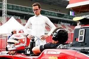 جي بي 3: هوبير ينطلق أوّلاً في سباق سيلفرستون الرئيسي