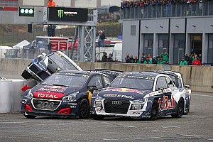 Peugeot avec une nouvelle 208 WRX pour Loeb à mi-championnat