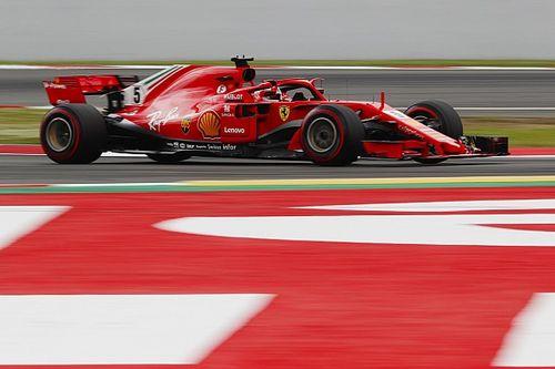 """汉密尔顿:法拉利在排位赛前""""隐藏""""速度"""