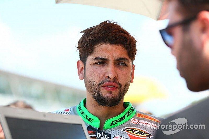 Scheib, tam sezon Superbike'ta yarışacak