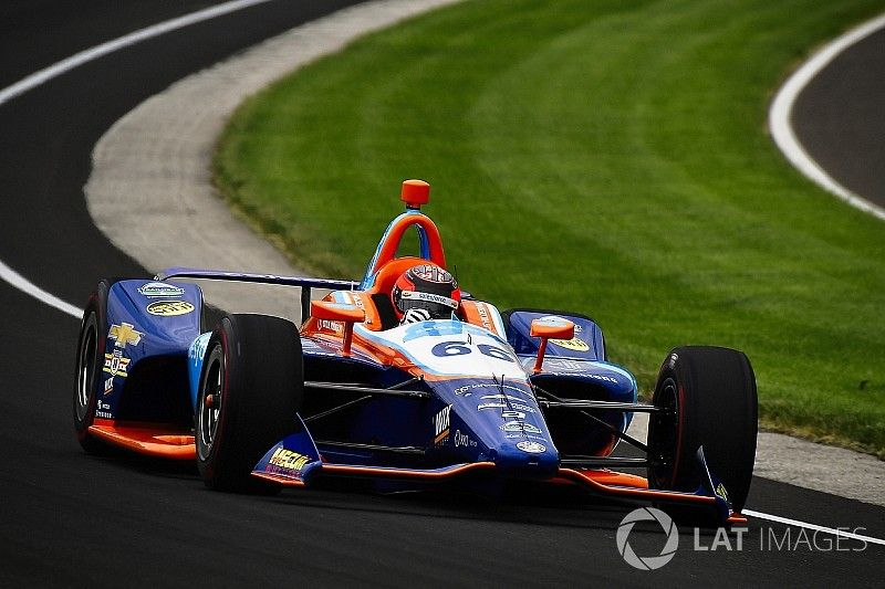 Reinbold still aiming for more IndyCar races