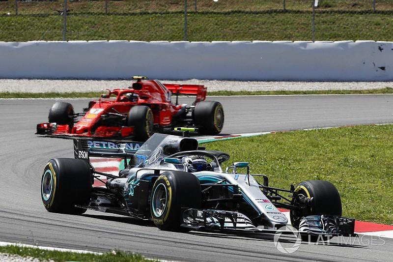 Wieso Bottas nicht an die Trendwende gegen Ferrari glaubt