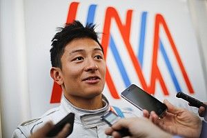 Haryanto to make full-time racing return in Blancpain Asia