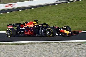 "Red Bull comete un ""error estratégico"" con el combustible, dice Wolff"