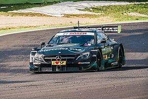 Mercedes auf DTM-Abschiedstour: Steigt der Druck zu siegen?