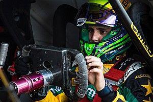 """Massa muestra su """"nuevo asiento"""" para la temporada 2018 de F1"""