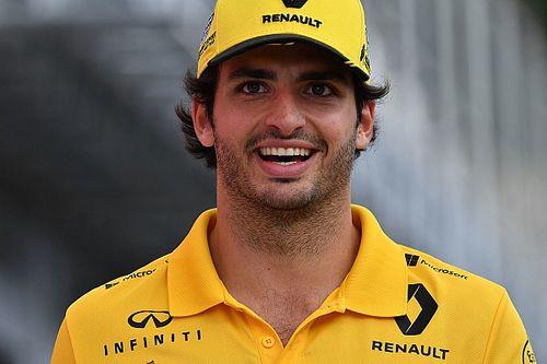 Sainz Jr. naar Assen voor F1-demo tijdens Gamma Racing Day