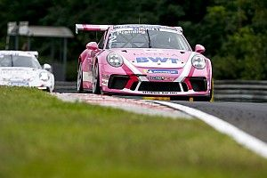 Thomas Preining conquista la seconda pole stagionale all'Hungaroring