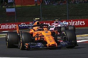 Vasseur, Vandoorne'un McLaren'dan ayrılacağına inanmıyor