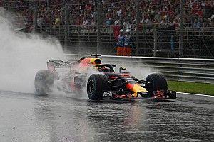 Villeneuve cree que Ricciardo tomó la decisión correcta